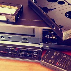 tape digitization